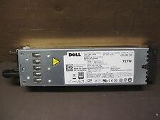 Dell PowerEdge R610 Server 717W Power Supply A717P-00 / D717P-S0 RN442 / RCXD0