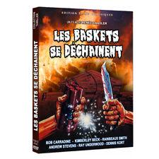 LES BASKETS SE DECHAINENT (DVD) VF