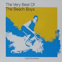 The Beach Boys - The Very Best Of The Beach Boys [CD]