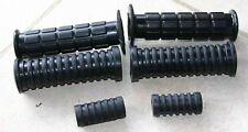 Simson Set Gummiteile S50 S51 S70 S53, Schalthebelgummi, Kickstartergummi Griffe