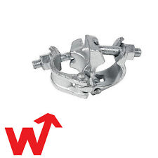 Scaffold Double Coupler - Bag of 25 - Drop Forged - Scaffolding Fittings