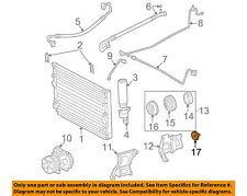 TOYOTA OEM 96-02 4Runner 3.4L-V6-Serpentine Drive Belt Idler Pulley 8844004040