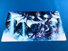 Custom Neo Blue Eyes Ultimate Dragon Playmat - Brand New Yu-Gi-Oh! UK Seller