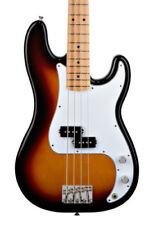 Basses basses electriques Fender