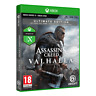 PREORDER Assassin's Creed Valhalla ULTIMATE Xbox one DIGITAL