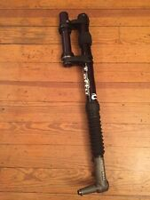 "Cannondale Lefty Titanium Alloy Fork 26"" 2003 Air Spring"