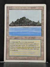 18x Islands English Revised MTG Magic UNPLAYED FREE SHIPPING