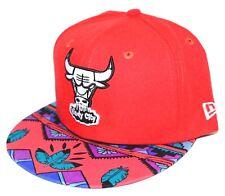 PICK1- 7 1 2 Chicago Bulls Native 59FIFTY New Era 4 Jordan 6 Flint 8af879e42379