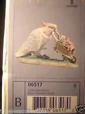 Lladro *How Skillful*Gift*! &Rare!