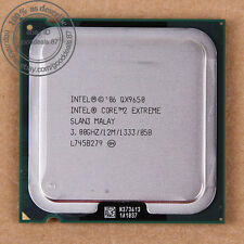 Intel Core 2 Extreme QX9650 - 3 GHz (BX80569QX9650) 775 SLAN3 SLAWN CPU 1333 MHz