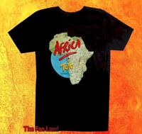 New Toto Africa 1982 Mens Vintage Classic T-Shirt