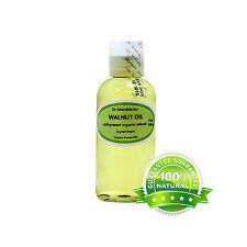 4 OZ WALNUT OIL ORGANIC REFINED COOKING LOTION MASSAGE