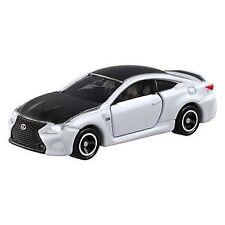 Takara Tomy Tomica No.13 Lexus RC F Scale 1:59 Diecast Car