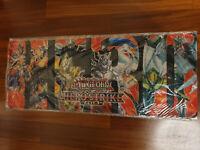 Yu-Gi-Oh! Hero Strike Hero Playmat RARE Official Item!