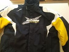 mens xl skidoo jacket Team X