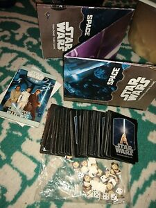 Star Wars Attack of the Clones Two-Player Trading Card Game full set