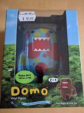 "Dark Horse Toy2R Domo Qee 4"" Deco Limited Edition Polka Dot"