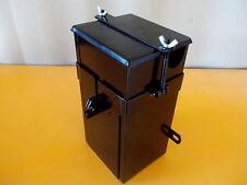 "Harley  Battery Box and Lid 45"" WL WLA G Models 1929 - 1952  66202-29 66377-29"
