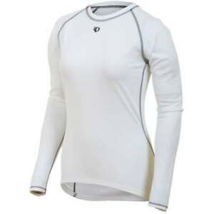 Pearl Izumi Women's W P.R.O. Transfer Long Sleeve Baselayer Szie Large New