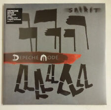 Depeche Mode Spirit 2-LP Europe 2017 gatefold vinyle 180 grammes one side
