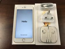 Apple Iphone 6s Plus - 32 GB-Dorado (Desbloqueado) * Totalmente Nuevo Sin Caja *