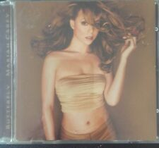 Mariah Carey - Butterfly [Like New CD)