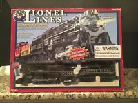 Mint 2009 Lionel Lines G Scale Battery Operated Ready to Run Train Set # 7-11182