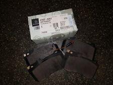 Mercedes-Benz E & CLS class (212 & 218) Front brake pads A007 420 63 20