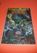 FANTASTIC FOUR VS. THE X-MEN! (TPB,1990) NM!