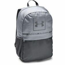 ac8c7ace6b64 Under Armour Project 5 Backpack Rucksack Sports Bag Grey