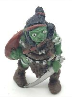 Vintage TSR Hobbies 1982 Dungeons & Dragons Action Figure Toy Rare HTF