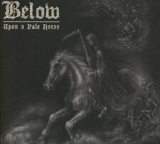 BELOW - UPON A PALE HORSE   CD NEU