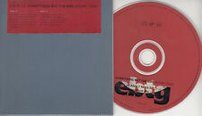EVERYTHING BUT THE GIRL Before Today UK 2-trk promo CD VSCDJ 1624