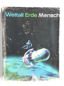 Weltall Erde Mensch Jugendweihe DDR Kult ! 1954, Ausgabe 1969