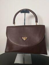 Authentique  Sac Yves Saint Laurent Vintage, Authentic Yves Saint Laurent Bag...