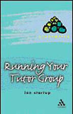 Good, Running Your Tutor Group (Classmates), Startup, Ian, Book