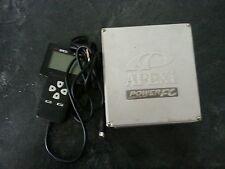 EJ20 Apexi Power FC 92-96 Subaru Impreza WRX STI Apexi power FC WRX GC8