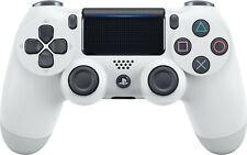 Glacier White Sony PlayStation 4 Dualshock Wireless V2 Controller