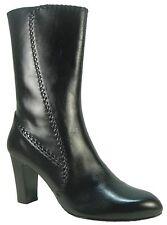 $250. Cole Haan Rose Short Women.s Boots Size US 10 M Black