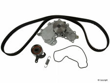 Engine Timing Belt Kit with Water Pump-Gates WD EXPRESS 077 01010 405