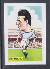 Fosse Collection-SOCCER STARS 1919-1939 - # 22 Phil McCloy-Manchester City