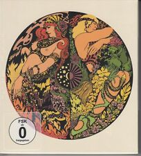 Blues Pills-Lady in oro, CD + DVD NUOVO