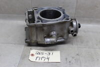 Polaris Ranger 400 425 500 Sportsman 450 Oem Engine Cylinder Piston Block Jug