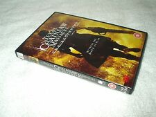 DVD Movie The Texas Chainsaw Massacre The Beginning