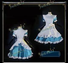 SAO Sword Art Online alicization Alice Cameriera Vestito Cosplay Costume Halloween
