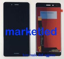 TOUCH SCREEN + DISPLAY LCD COMPLETO HUAWEI NOVA SMART DIG-L01 NERO BLACK SCHERMO