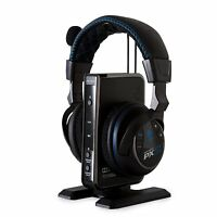 Turtle Beach Earforce PX51 Drahtlos Gaming Headset PS3 PS4 Xbox 360