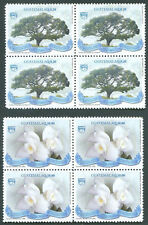 UPAEP - GUATEMALA 2010 Block of 4 Complete Set MNH VF