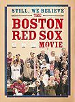 Still, We Believe: The Boston Red Sox Movie (DVD, 2004) New, Sealed