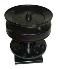 "ride on mower deck spindle assembly suit Husqvarna AYP weed eater 38"" cut"